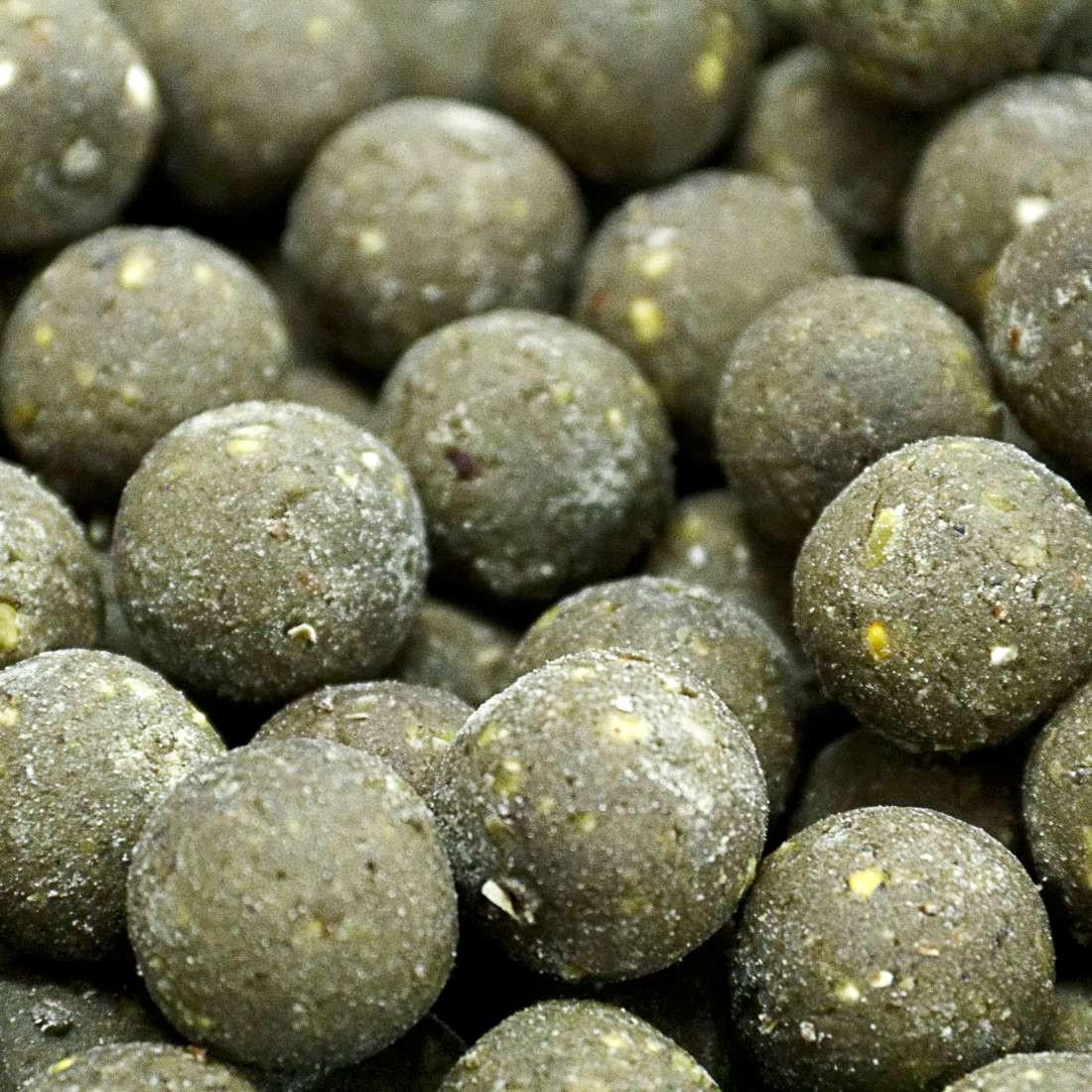 Green Supreme Boilies