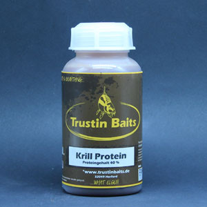 Krill Protein Liquid (VE 500ml)