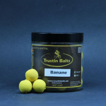 Banane Pop Up's (VE 100g)
