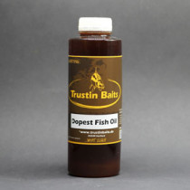 Dopest Fish Oil