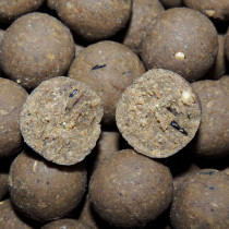 Iron Spice Boilies