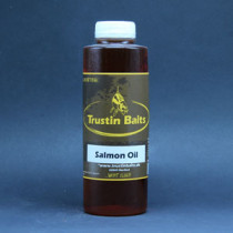 Salmon Fish Oil