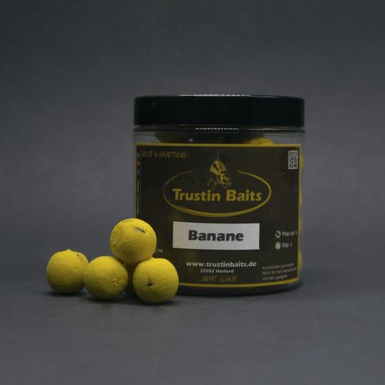 Banane Pop Up's