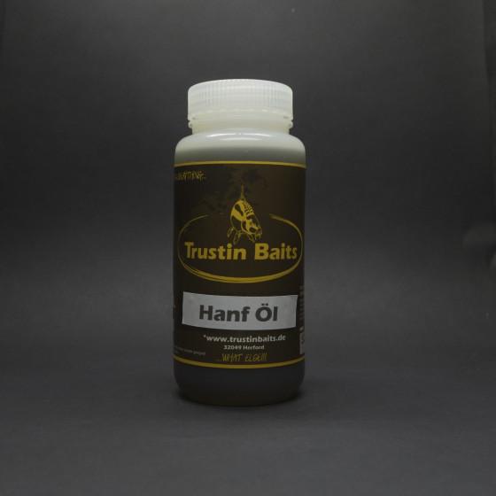 Hanf Oil