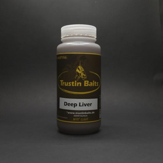 Deep Liver Liquid