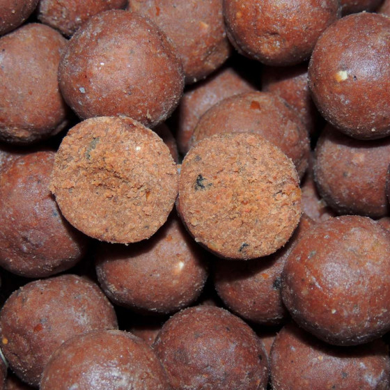 Ultra Spice Boilies