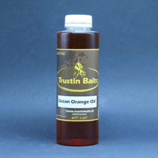 Ocean Orange Oil
